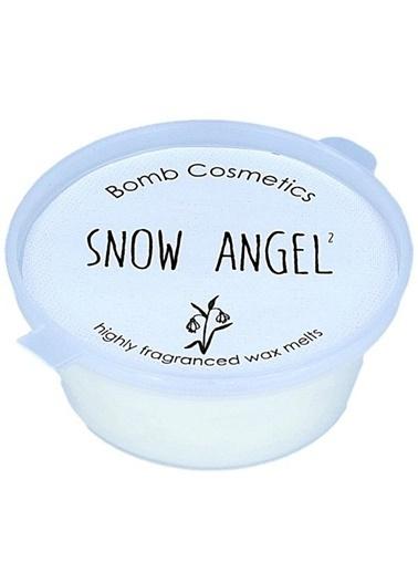Bomb Cosmetics Snow Angel Mini Melt Oda Kokusu Renkli
